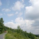 Wanderweg Halde Hoheward