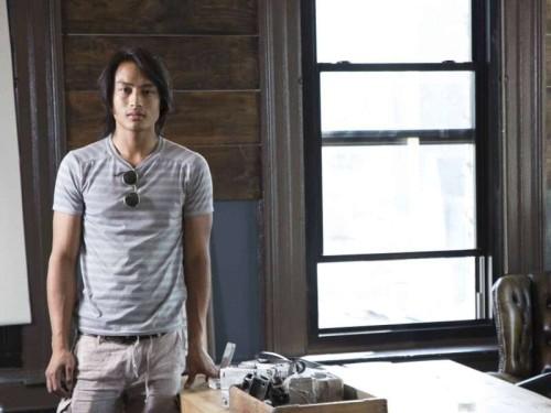Evan Desmond Yee (Fotography by Ilan N, Fueled)